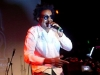 Undefinable One aka Tabou TMF performing live at SOB's