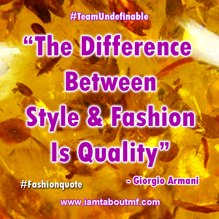 Happy Fashion Friday The Official Tabou Tmf Aka Undefinable One Website